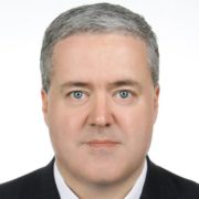 Profile picture of Ian Gordon