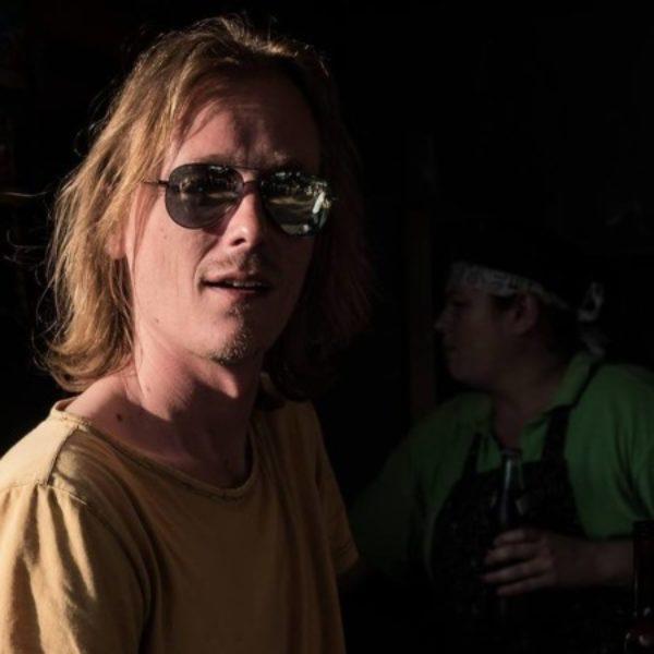 Profile picture of Niels de Vries