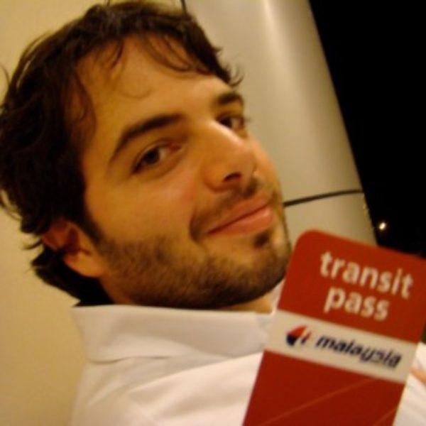 Profile picture of Ahmad Mechli
