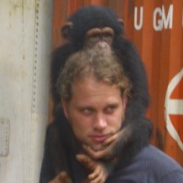 Profile picture of John-Patrick van Rensburg