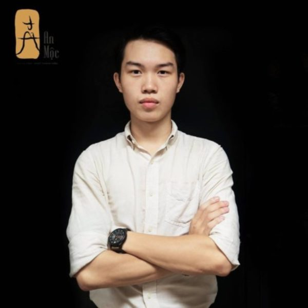 Profile picture of Trần Trọng Tiến
