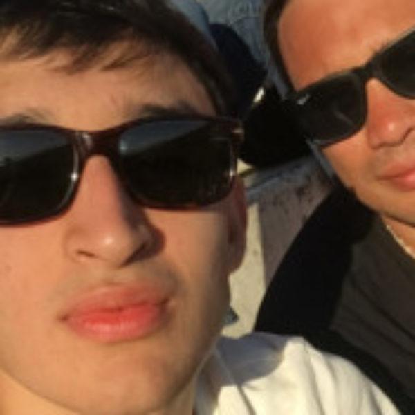 Profile picture of Nicolas Lopez