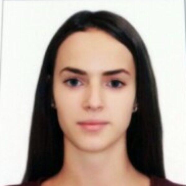 Profile picture of Anastasiia
