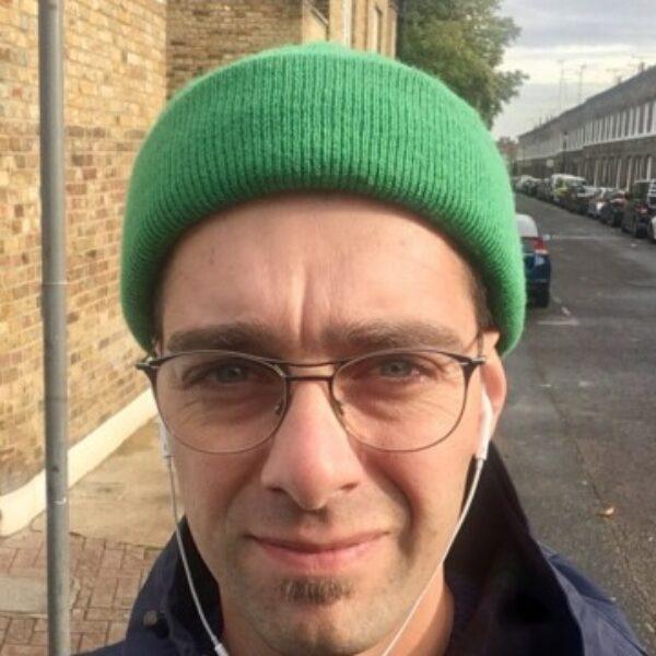 Profile picture of Giovanni Benetti