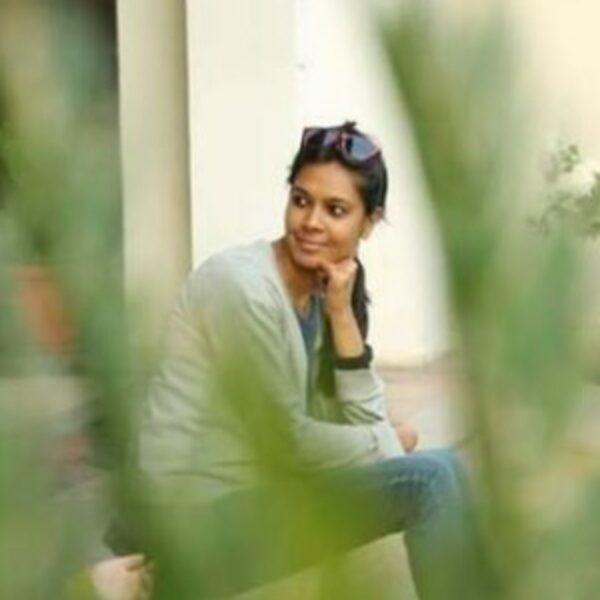 Profile picture of Kriti Sutwala