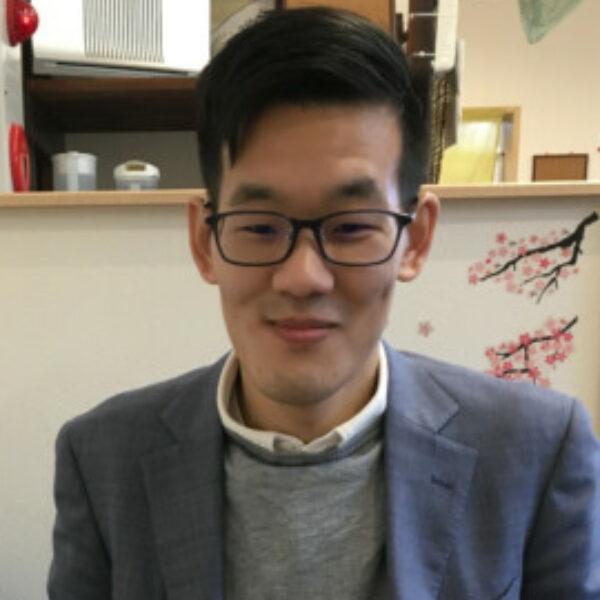 Profile picture of Isono Yoshiki