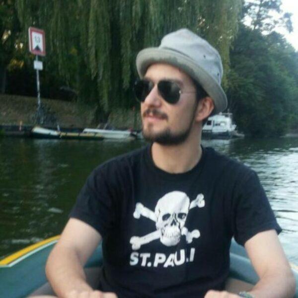 Profile picture of Pablo Fernandez