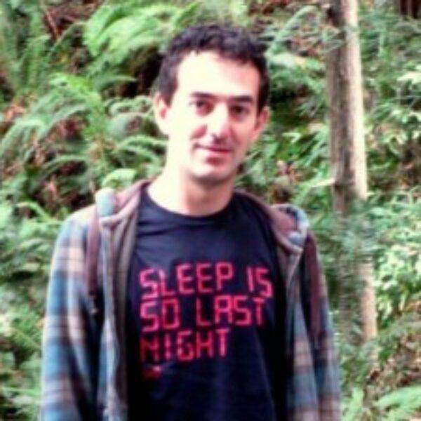 Profile picture of Jacopo Rodigari