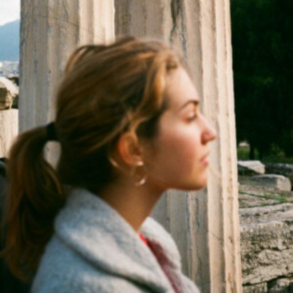 Profile picture of Zsofia Zala
