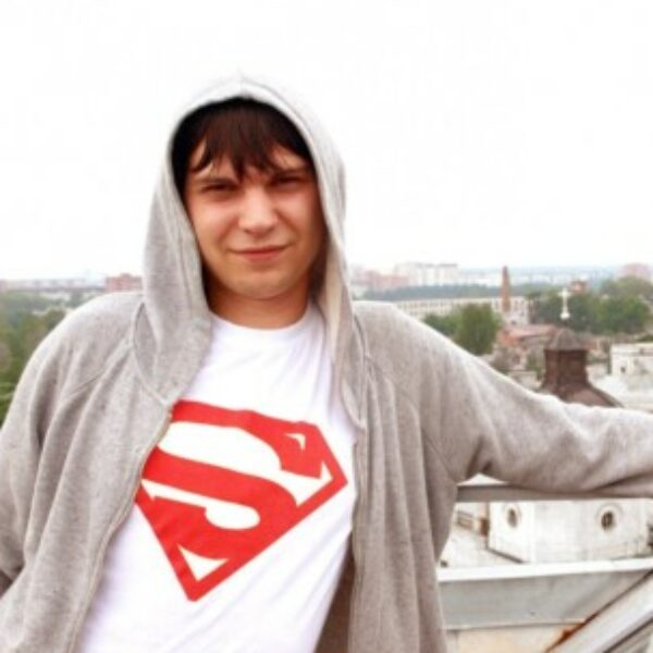 Profile picture of Vadim K.