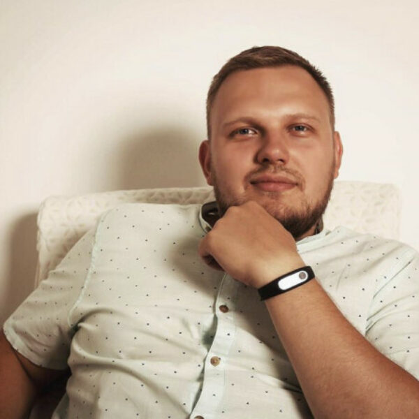 Profile picture of Егор