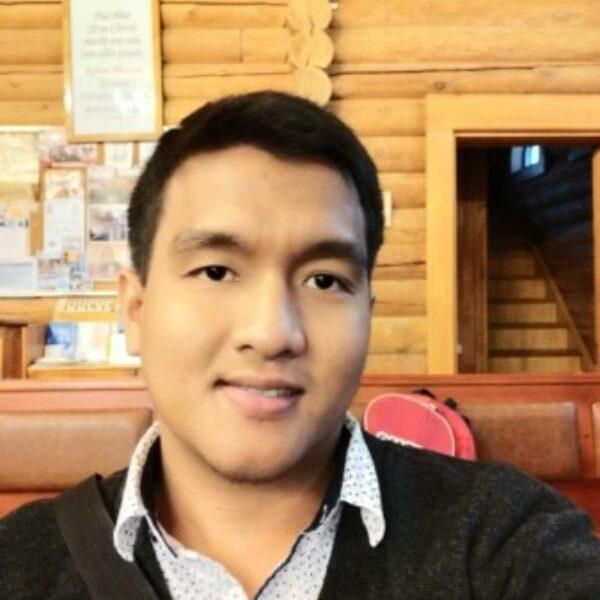 Profile picture of Gokma Sahat Tua Sinaga