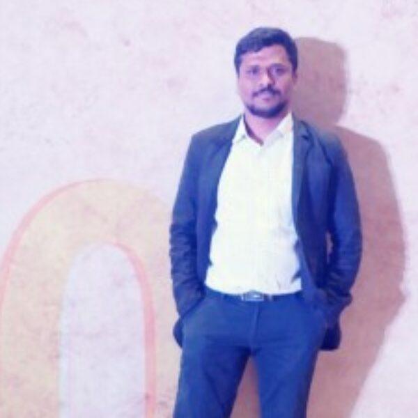 Profile picture of Praveen