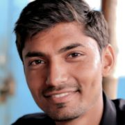 Profile picture of Mangesh Bansod