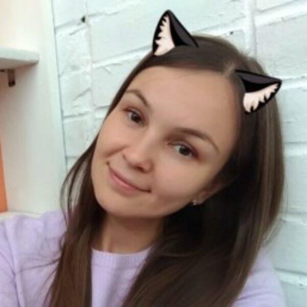 Profile picture of Yuliya Maksimova