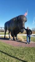 Welcome to Buffalo County.