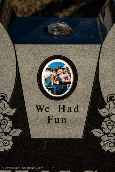 """""""We Had Fun"""" - TX"""