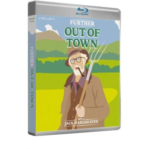 Blu-Ray Further Out of Town