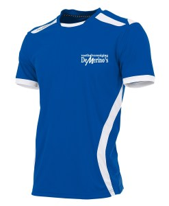 Hummel voetbalshirt model Club