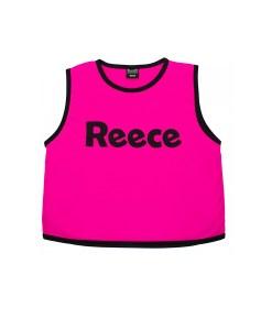 Reece Hesje pink
