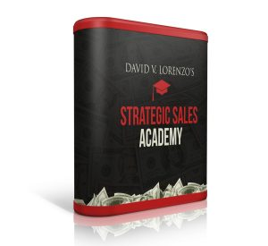 Strategic Sales Academy