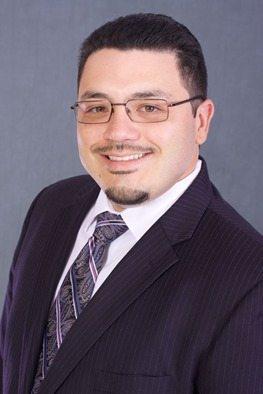 Enrique J. Fernandez
