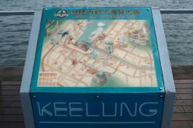 Keelung Harbour - Keelung, Taiwan