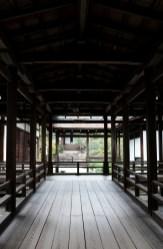 Ninna-ji Buddhist Temple - Kyoto Japan