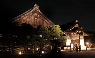 Nijo Castle - Kyoto Japan