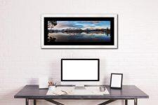 Derwent Water Sunrise - Lake District Canvas on Wall