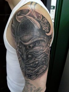 Hanya Tattoo Tauranga New Zealand
