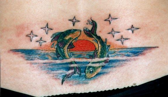 pieces tattoo Tauranga New Zealand