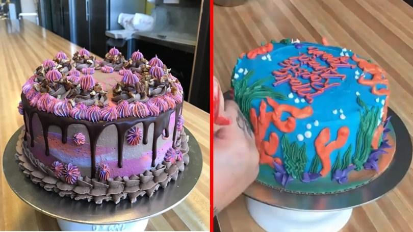 15Th Birthday Cakes Top 15 Birthday Cake Decorating Ideas The Most Amazing Cake