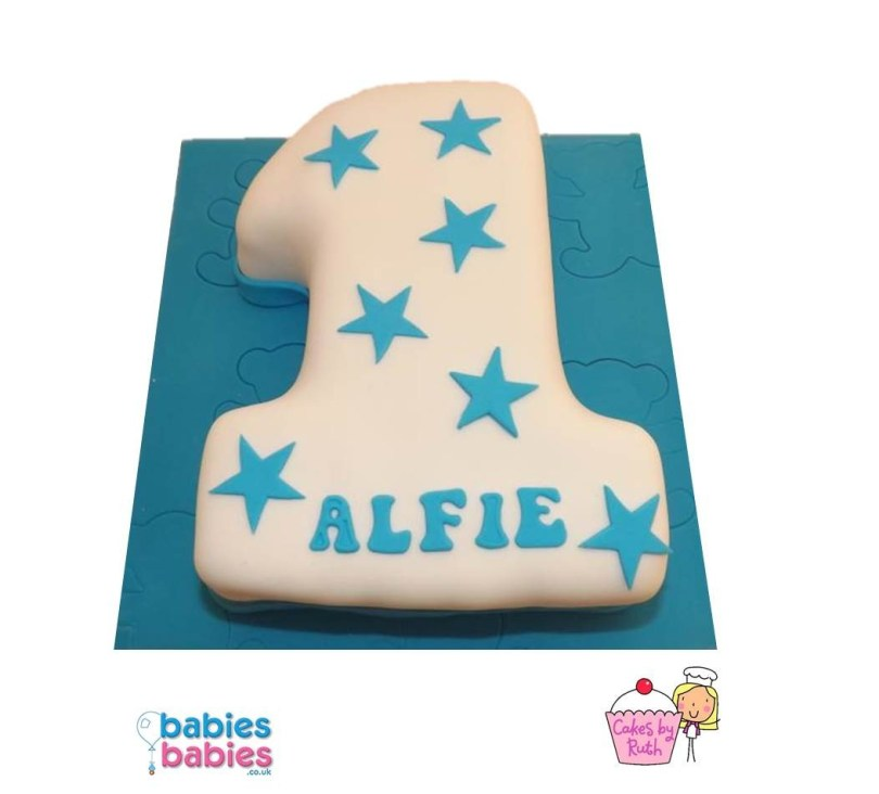 1St Birthday Cakes For Boys First Birthday Cake Boy