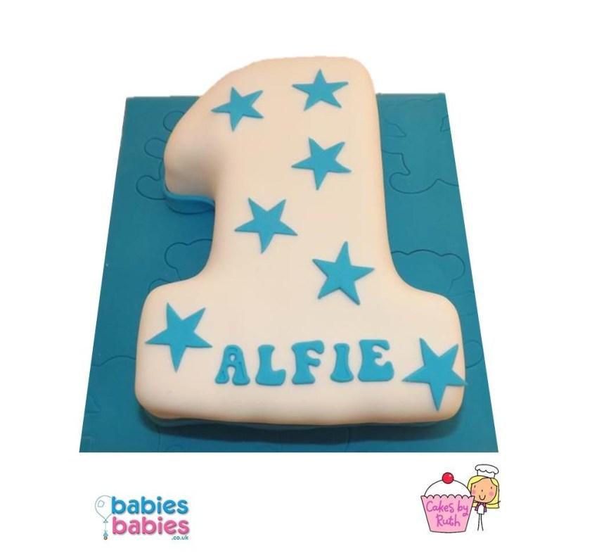 1St Birthday Cakes For Boys First Birthday Cake Boy