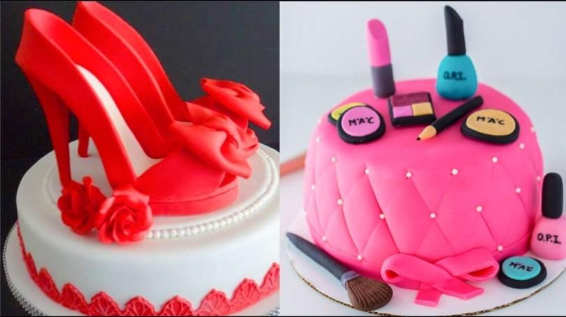 20Th Birthday Cake Top 20 Amazing Birthday Cake Women Ideas Cake Style 2017 Oddly