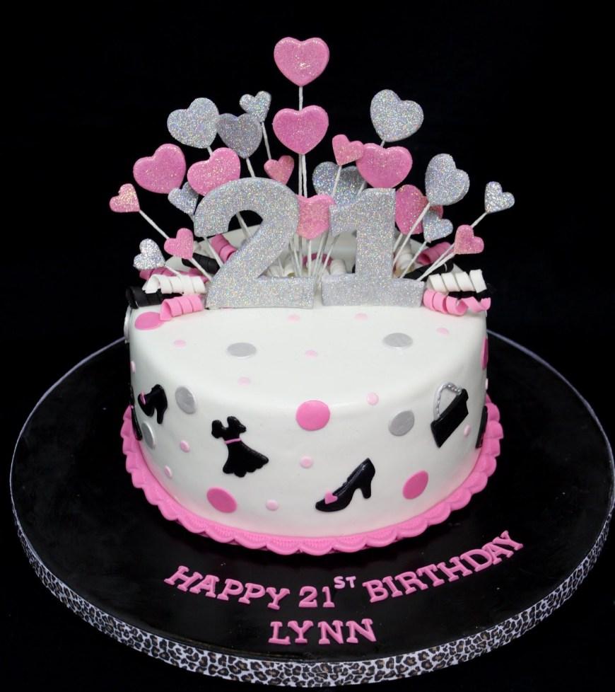 21St Birthday Cake Ideas 21st Birthday Cakes Decoration Ideas Little Birthday Cakes