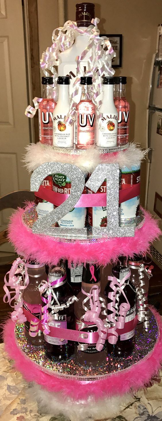 21St Birthday Cake Ideas Best 21st 33 Insanely Fun For A