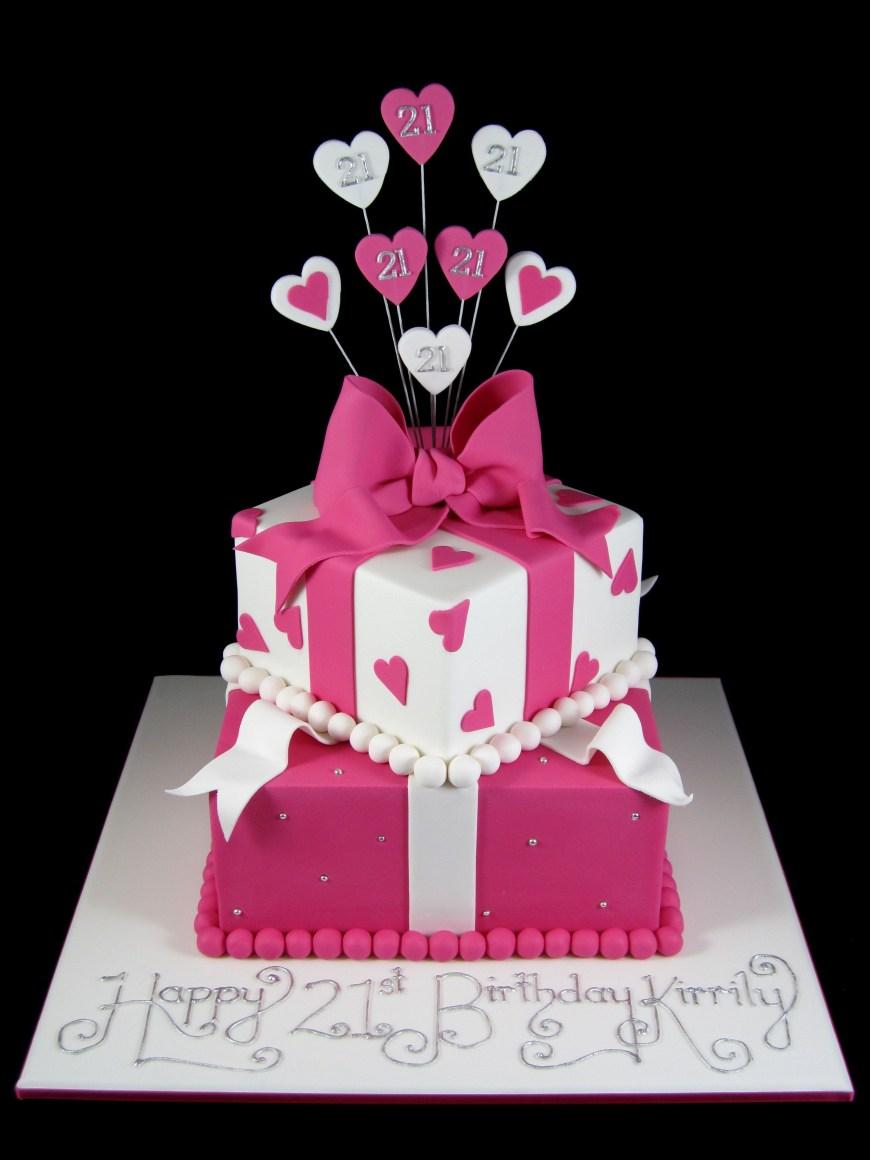 21St Birthday Cake Ideas Pin Marizanne Kruger On Stuff Pinterest 21st Birthday Cakes