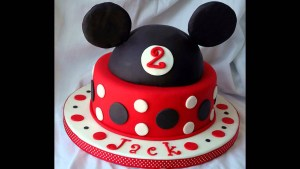 2Nd Birthday Cake 2nd Birthday Party Cake Ideas Youtube
