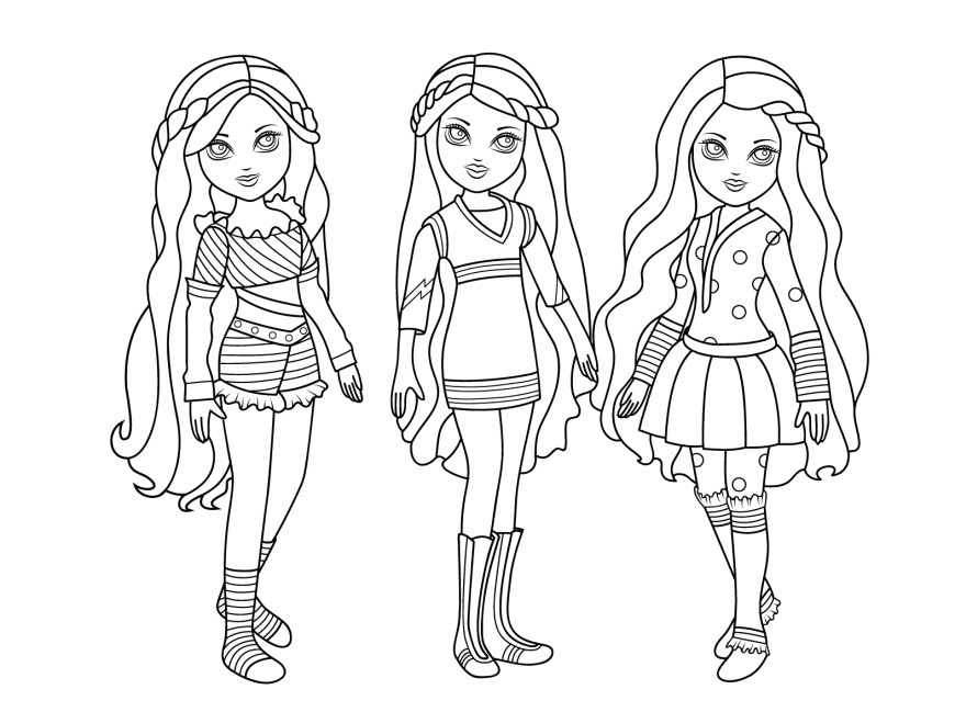 American Girl Doll Coloring Pages American Girl Coloring Pages Best Coloring Pages For Kids