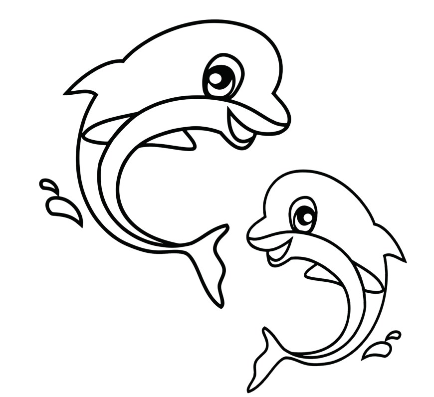 Animal Coloring Pages Free Color In Animals Download Free Clip Art Free Clip Art On