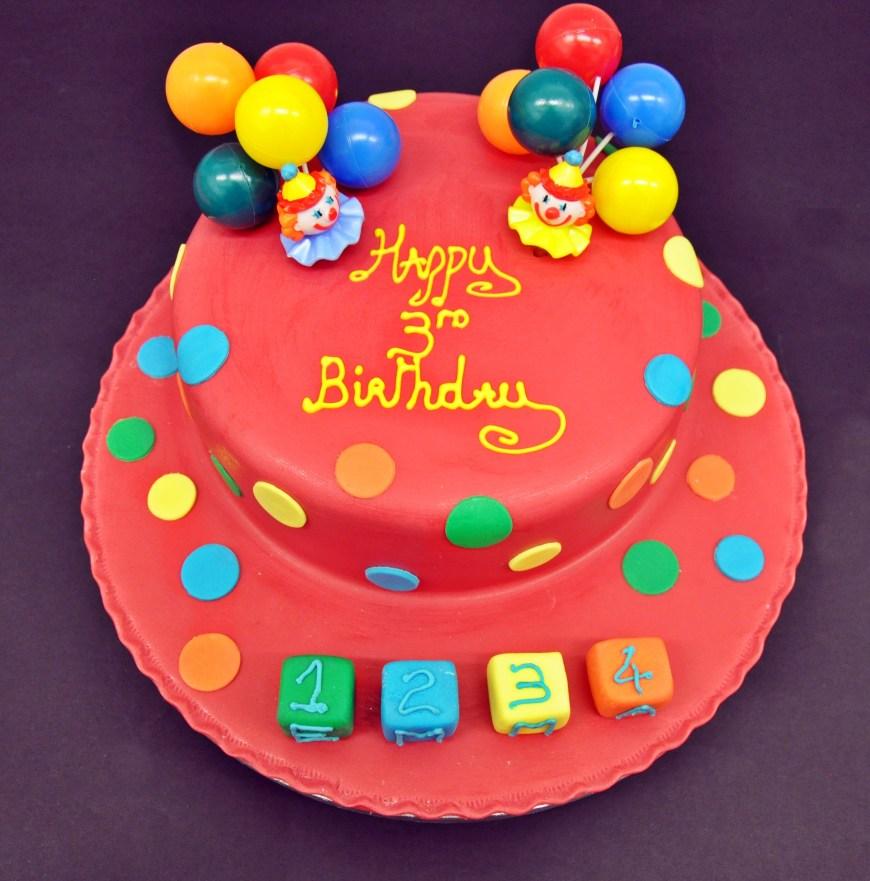 Bakery Birthday Cakes Birthday Cakes Dublin Mannings Bakery