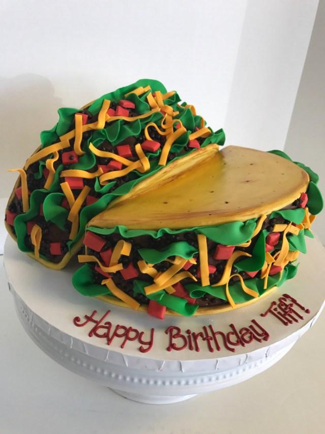 Bakery Birthday Cakes Birthday Cakes Sweet Treets Bakery