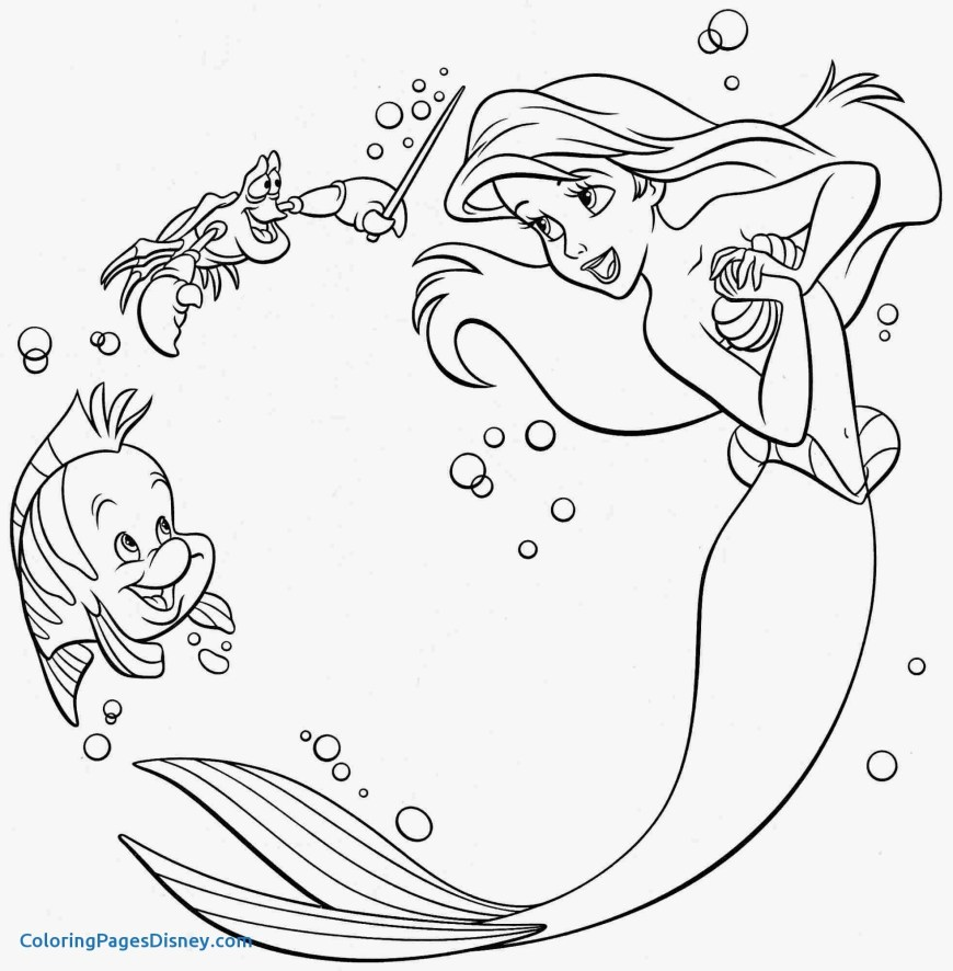Barbie Mermaid Coloring Pages Coloring Page 41 Mermaid Coloring Sheets
