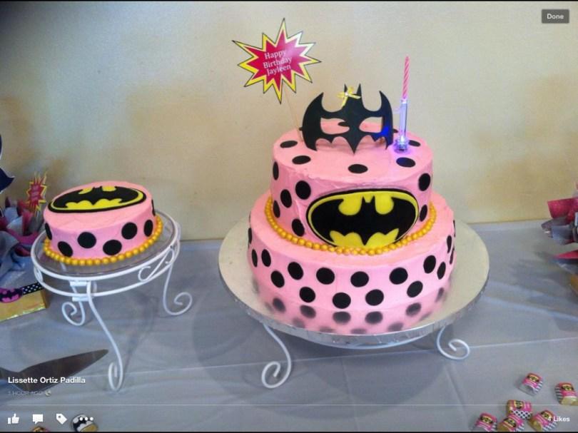 Batgirl Birthday Cake Batgirl Birthday Cake Party Pinterest Birthday Batman