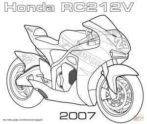 Bike Coloring Pages Motorcycles Coloring Pages Free Coloring Pages