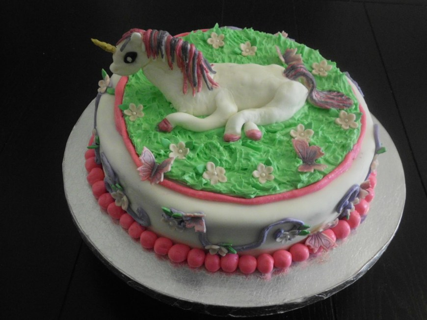 Birthday Cake Decorating Ideas Unicorn Cakes Decoration Ideas Little Birthday Cakes