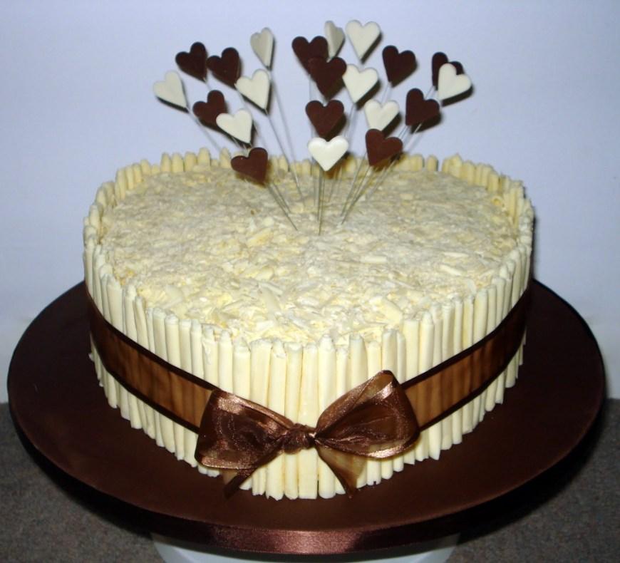 Birthday Cake Design Chocolate Birthday Cake Designs
