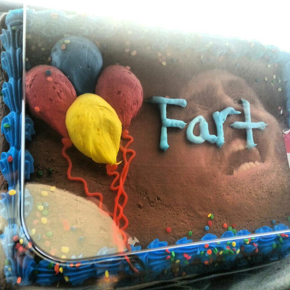 25+ Wonderful Photo of Birthday Cake Farts